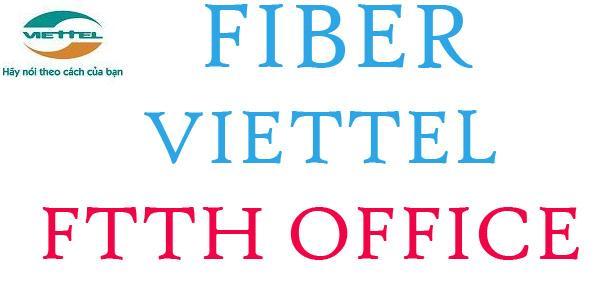 ftthOffice viettel LH:0988898588