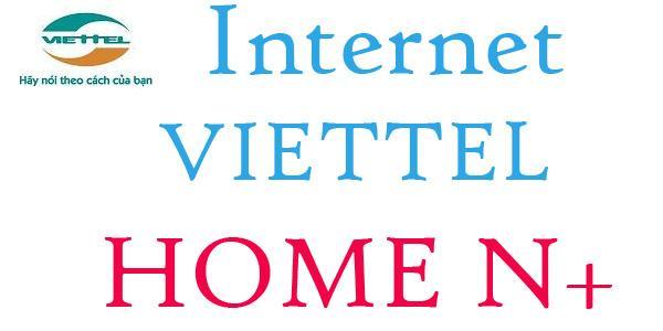 adsl viettel homeN+ 0988898588